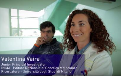 No medicine without research: Fondazione Cariplo's and INGM's recipe