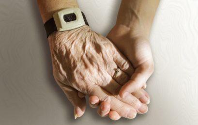 Tutto sulla Fragilità dell'anziano a portata di click